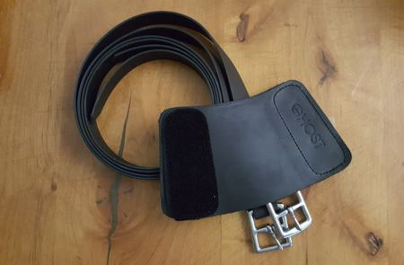 Picture for category Stirrup Straps & Fenders