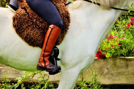 Picture for category Rider Shoes & Boots