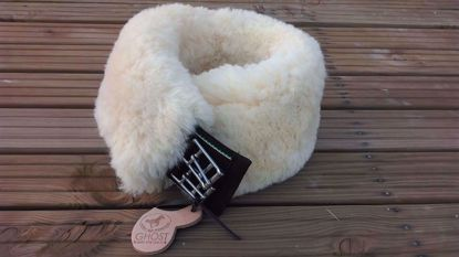Picture of Sheepskin Girth Cover